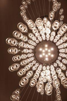 Bravo Lighting- HF Collection- Chandelier Series .