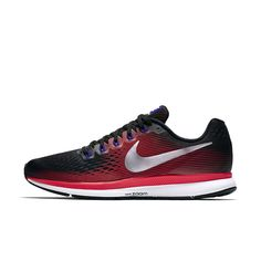 Find men's shoes by sport, style or technology. Our collection of men's sports shoes includes running, basketball, training and other styles. Free delivery on orders over Mens Nike Air, Nike Men, Nike Shoes, Sneakers Nike, Nike Air Zoom Pegasus, Nike Zoom, Running Shoes For Men, Sports Shoes, Black Shoes