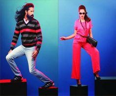 Riverstone Latest Winter Collection 2013-14 For Men & Women
