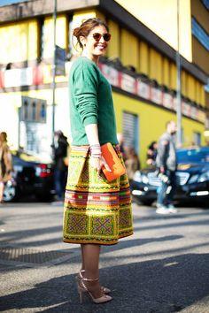Buongiorno Milano! | Galería de fotos 33 de 62 | Vogue