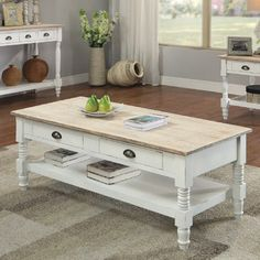 Alina Coffee Table