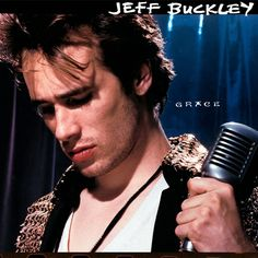 """Jeff Buckley – Grace: Designer duo Nicky Lindeman and Christopher Austopchuk came up with the cover concept, and much of the focus is on the singer's good looks. Speaking to 'Interview Magazine' in 1994, Buckley rejected the poster-boy tag: """"The way you look doesn't mean shit if you can't sing, or if you're mean to people""""."""