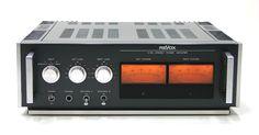 Revox Amp