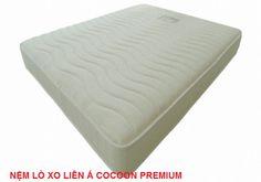 Nệm lò xo Liên Á CoCoon Premium chính hãng giá rẻ tphcm - Call 0916.044.205 Link tham khảo thêm chi tiết tại: http://www.sachcoffee.vn/noi-that/nem/nem-lo-xo/nem-lo-xo-lien-a/nm-lo-xo-lien-a-cocoon-premium.html