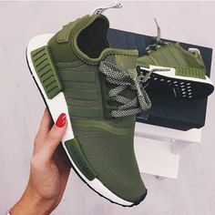 obsessed...can't knock a girl who loves sneakers