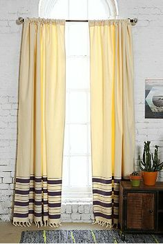 4040 Locust Stripe Curtain