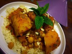 Morroccan Veg Couscous / My Version recipe by Mrs Admin (mashuda) posted on 06 Nov 2018 . Recipe has a rating of by 1 members and the recipe belongs in the Vegetarian recipes category Sweets Recipes, Diwali Recipes, Diwali Food, Steam Veggies, Middle Eastern Recipes, Food Categories, Vegan Foods, Couscous, Chana Masala