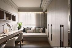 King Bedding Sets For Sale Home Office Setup, Home Office Space, Guest Room Office, Modern Bedroom Design, Office Interior Design, Interior Design Living Room, Study Room Design, Home Room Design, House Design
