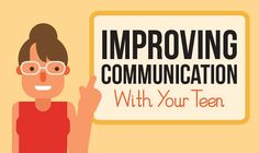 Many of us find it hard to communicate effectively with our teenagers. Most of the time misunderstandings lead to poor communication. Changing how we think can lead to better conversation with your teens.