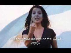 Argentine National Anthem (English Subtitled)