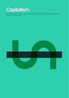 Philographics II by Genís Carreras, via Behance