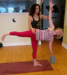 A Well-Rounded Yoga Teacher Training program gives you the skills to guide others. Read more: http://behappygetfit.wordpress.com/2014/07/24/first-yoga-teaching-job/