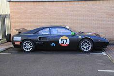 Ferrari Mondial T Ferrari Mondial, Mr 2, Ferrari Racing, American Racing, Racing Team, Dream Cars, Innovation, Automobile, History