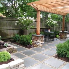 Chicago Home privacy fence ideas Design Ideas, Pictures, Remodel and Decor