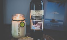 Discover nearby restaurants, spas, events and top products on LivingSocial. Custom Wine Bottles, Custom Wine Labels, Personalized Wine Bottles, Anniversary, Gifts, Personalized Wine Labels, Presents, Favors, Gift