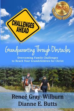 Grandparenting Through Obstacles - recommended reading