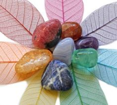 Feng Shui Crystals