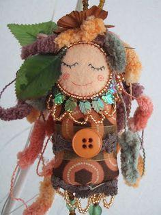 Laura's frutselblog: dotee dolls