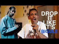 FOKU DOGG -  Drop it like it's BIGULE ( Drop it like it's hot ) by Gipsy Rapper - YouTube