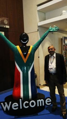 Meetings Africa 2015, Sandton Convention Centre @Johannesburg, South Africa from 23-25 Feb 2015.