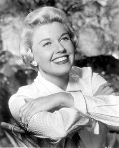 Doris Day (singer, actress, animal advocate) Celebrates Her 91st Birthday. TCM releases dvd set.