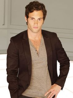 Penn Badgley as Dan Humphrey - Gossip Girl Dan Humphrey, Estilo Gossip Girl, Penn Badgley, Fashion Words, Gossip Girl Fashion, Sophia Bush, Hollywood Actor, Attractive Men, Good Looking Men