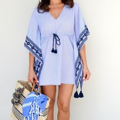 Beautifully Seaside // Formerly CHIC COASTAL LIVING: SALE ALERT // SAVE UP TO 50% AT TORY BURCH