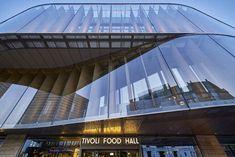 Tivoli Hjørnet | Pei Cobb Freed & Partners Architects LLP