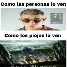 C mamo c maut c marnat c pillin c bastian c murio Wtf Funny, Funny Jokes, Hilarious, Best Memes, Dankest Memes, Mexican Memes, Marvel Memes, Maze Runner, Cartoon Styles