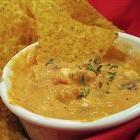 Simple Chili Cream Cheese Dip @ mantestedrecipes.com