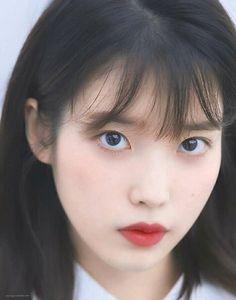 Iu Twitter, Real Angels, Love U Forever, Ethereal Beauty, Anime Neko, Korean Actresses, You Are Beautiful, Korean Beauty, Make Me Smile