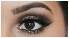 Urban Decay Naked 3 & Lorac Pro Palette Tutorial: Valentines/Date Night Look
