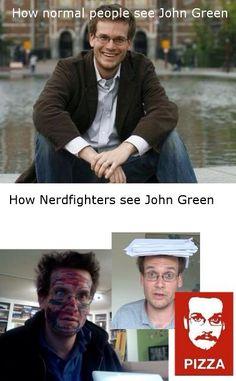 John Green C: