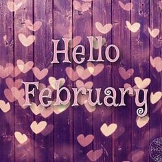 Hello February Heart Picture hearts month february february quotes hello february welcome february Hello February Quotes, February Images, Welcome February, February Wallpaper, Wallpaper For Facebook, February Month, February Holidays, Seasons Months, Months In A Year