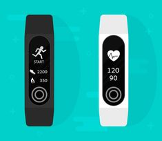 The Vivosmart is the best wristband tracker in Garmin's fitness band line. You can easily and conveniently use it for your fitness activities and it can pe Best Fitness Tracker, You Fitness, Weight Watchers Program, Fitness Activities, Apple Tv, Good Things, Band, Sash, Bands