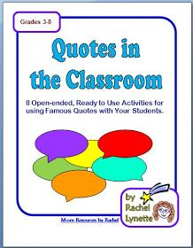 Minds in Bloom: Free Teaching Materials