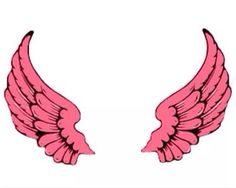 Pinky wingy (that so doesn't rhyme, idk) on We Heart It