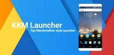 M Launcher 6.0 -Marshmallow KK PRIME v1.99