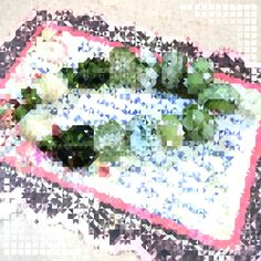 Here's another teaser that was sent out for the Bead Hoarders edition of the Bead Soup Blog Party. Teaser, Soup, Beads, Party, Blog, Beading, Bead, Parties, Blogging