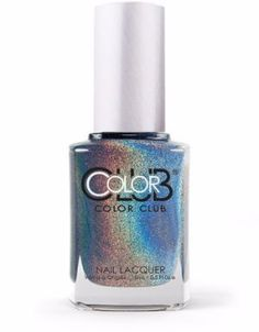 Color Club-Halo Hues-Over the Moon Available now at Beautometry.com