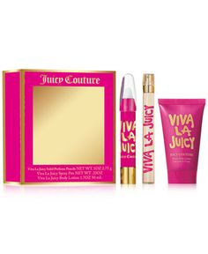 Juicy Couture Viva la Juicy Gift Set - a Macy's Exclusive