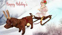 https://flic.kr/p/AZ1xND | **Happy Holiday's / Felices Fiestas | Felices Fiestas a Todos   Gracias por su apoyo... deseandoles alegrias y bendiciones.  ¡Que tu corazón se llene de paz y alegría mientras celebras estas fechas especiales!  Que sea una fecha llena de bendiciones para ti, tu familia y Hogar.  Felices Fiestas!!  By Bri <3  BlogSpot - briannastuffspot.blogspot.com/2015/12/happy-holidays-feli...