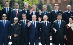 The Leaders of European and Asian countries on the Victory Parade in Moscow in 2015 Victory Parade, Cuba, Victorious, Russia, Moscow, Israel, Countries, Asian, Asian Cat