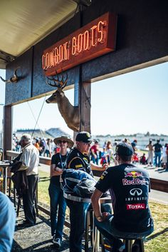 Couture Details Events | Details Create the Experience | Austin Event Planning | F1 | COTA Ranch | Racing