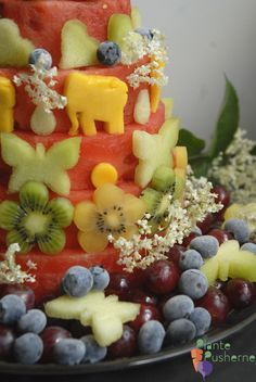 sund frugtkage
