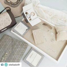 #Repost @stelladotfr Notre magnifique collection Hiver présentée par notre chère Stylist @lolilunabeauty #stelladotstyle #sdjoy  http://ift.tt/1P5gAbZ  http://ift.tt/1lmkJx3