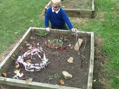 Creating 'Fairy Land'
