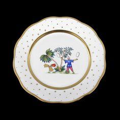 Assiette de table 26cm de diamètre