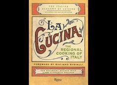 8 Of The Best Italian Cookbooks (PHOTOS)|Lena Tabori