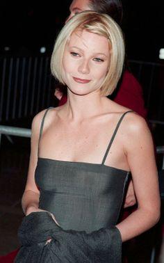 The Great Expectations Bob: Gwyneth Paltrow, 1998